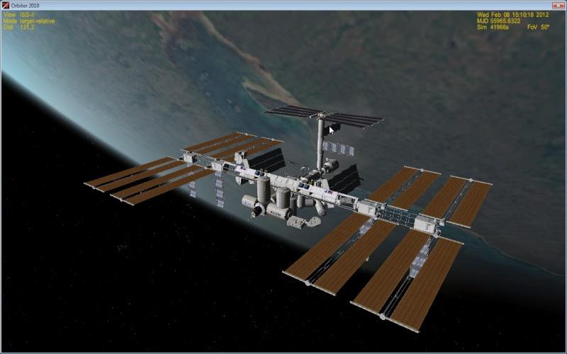 SCENARIO TerryGroove II-aggiornato con XR5, Base ALPHA, e guida alla missione Marte - Pagina 2 Iss10