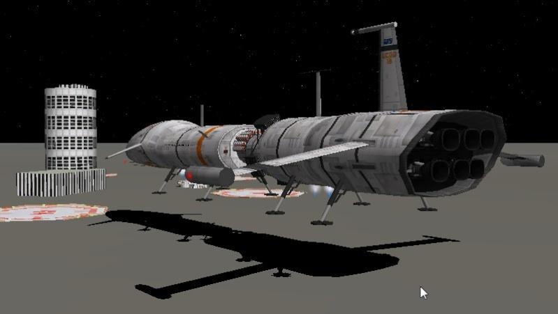 SCENARIO TerryGroove II-aggiornato con XR5, Base ALPHA, e guida alla missione Marte Xr5_mo10