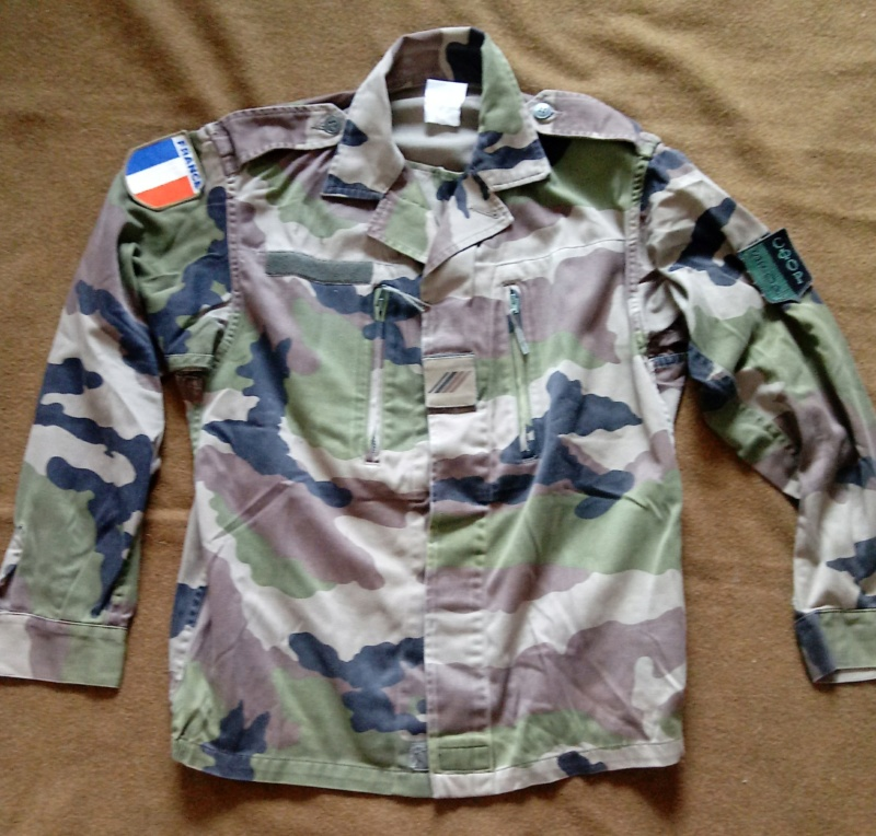 SFOR Uniform 12151917