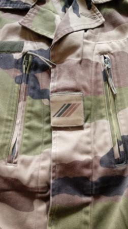 SFOR Uniform 12151918