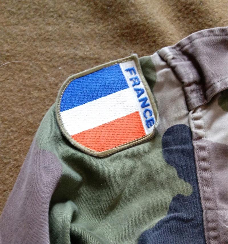 SFOR Uniform 12151919