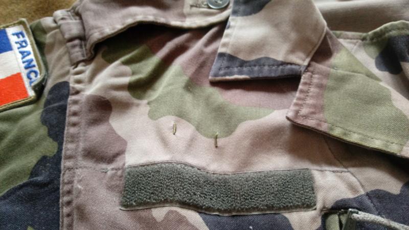 SFOR Uniform 12151921