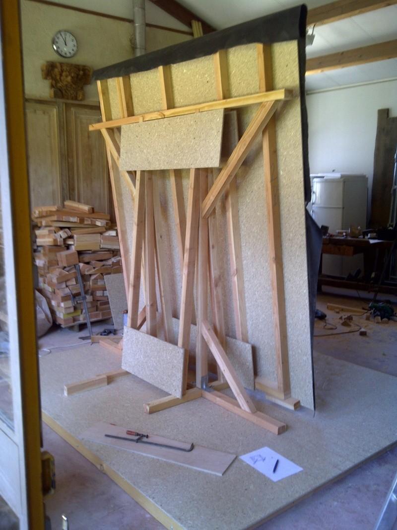 Atelier (construction en cours) de Gauthier13 - Page 9 Vauven10