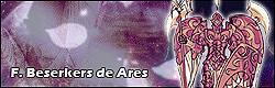 Fichas de Beserkers de Ares