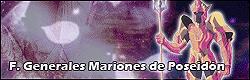 Fichas de los Generales Mariones y Sirenas de Poseidón