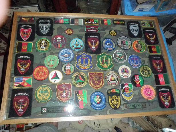 Various Afghan Patches - ANA & ANP Eom_ma14