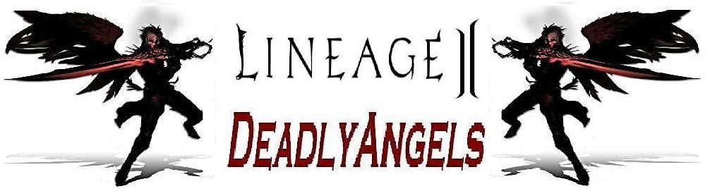 DeadlyAngels Clan Forum