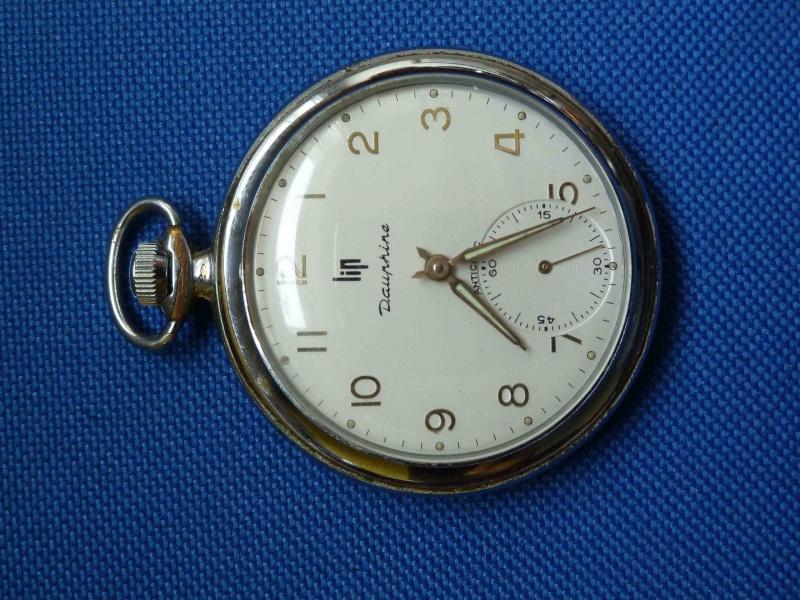 Votre montre de poche du moment ! - Page 4 Lip0111