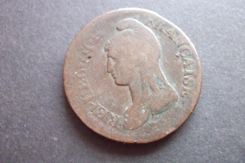 identification (UN DECIME - L'AN 5 A) 210