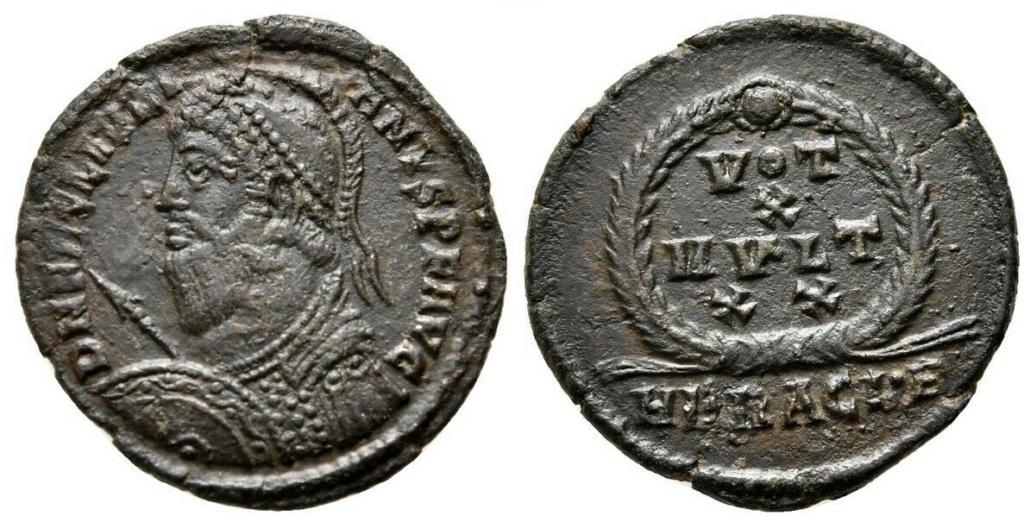 Monnaie de JULIEN II Sans_t22