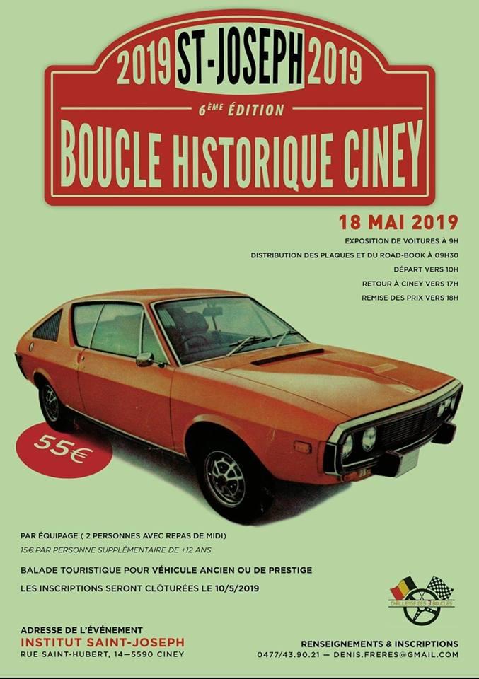 Le 18 mai 2019 - Ciney Institut Saint-Joseph 52902710