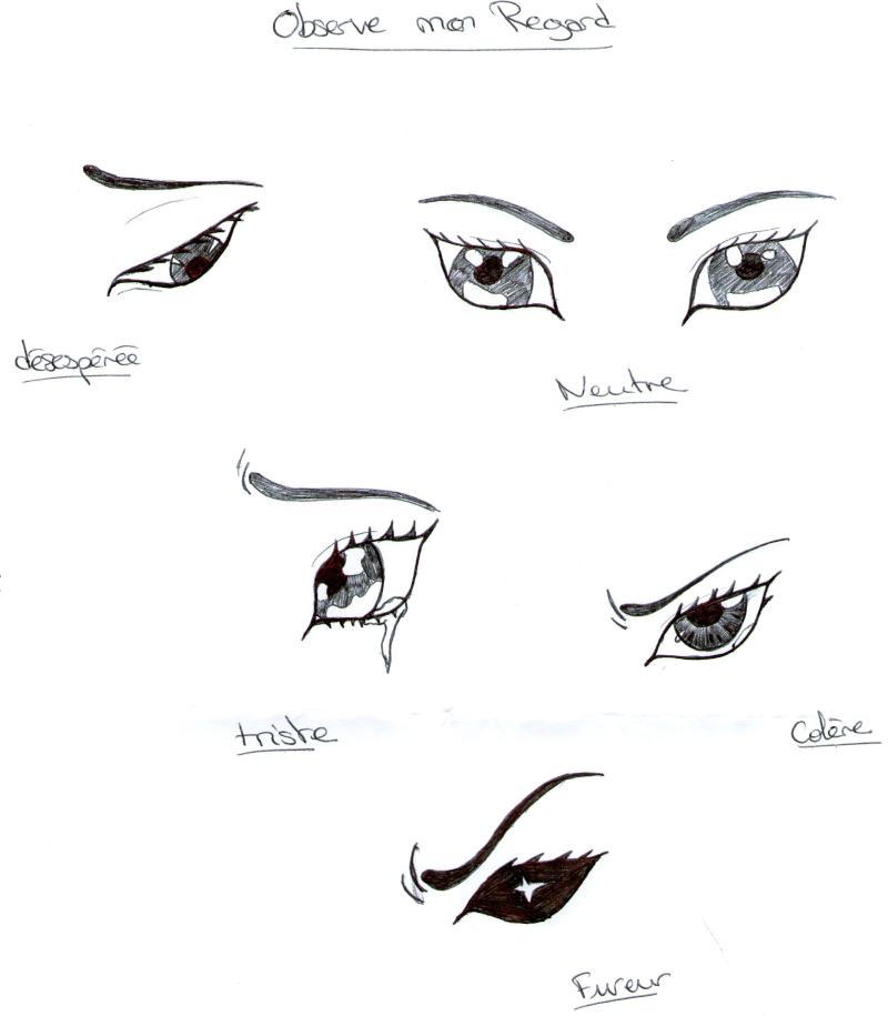 Okasu dessine ! Regard11