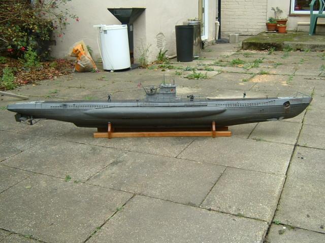 My OTW Type VIIc Dscf1210