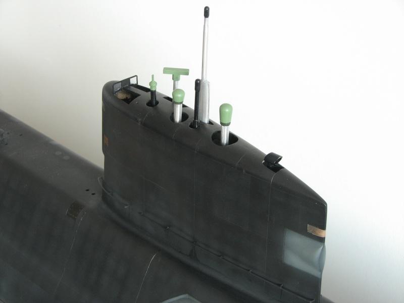 My OTW Upholder U510