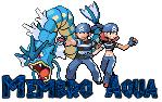Membro Aqua