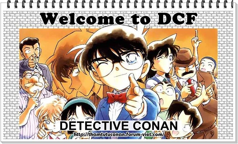 [Liên kết forum] CLB DETECTIVE CONAN XIN LIÊN KẾT^^  Conan010