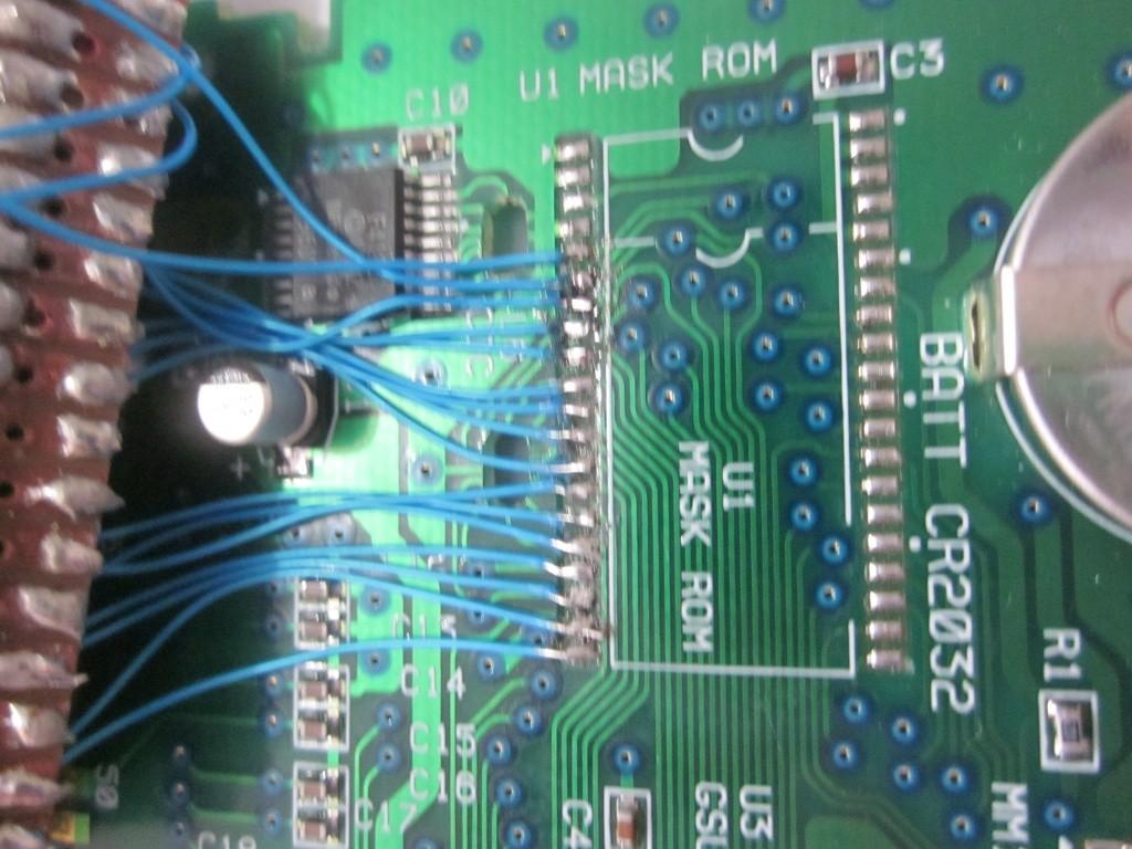 SUPER FX2 super multi eprom-overclock- multi game save battery backup cart Img_1221