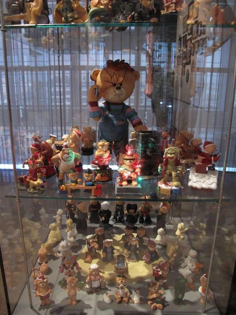 Exposition Bad Taste Bears à Strasbourg et Ouverture du site badtastebears.fr Img_1614