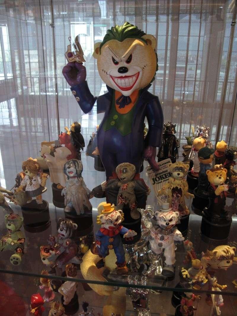 Exposition Bad Taste Bears à Strasbourg et Ouverture du site badtastebears.fr Img_1619