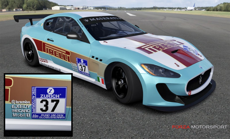 Murphy Designs - JasonMurphy's Livery Gallery and Shop U2sc_m10