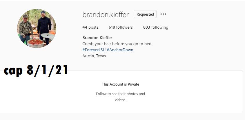 Brandon Kieffer - Bachelorette 18 - *Sleuthing Spoilers*  A211