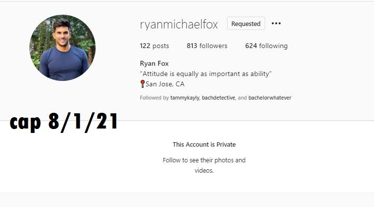 Ryan Fox - Bachelorette 18 - *Sleuthing Spoilers*  A310