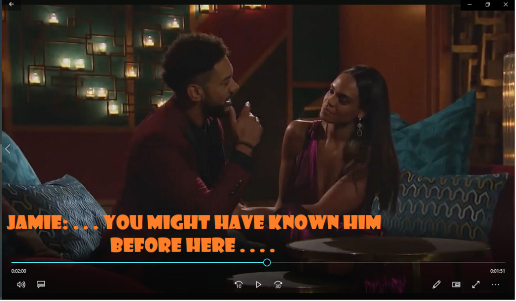 Bachelorette 18 - Michelle Young - S/Caps - *Sleuthing Spoilers*  - Page 7 Rc3g10