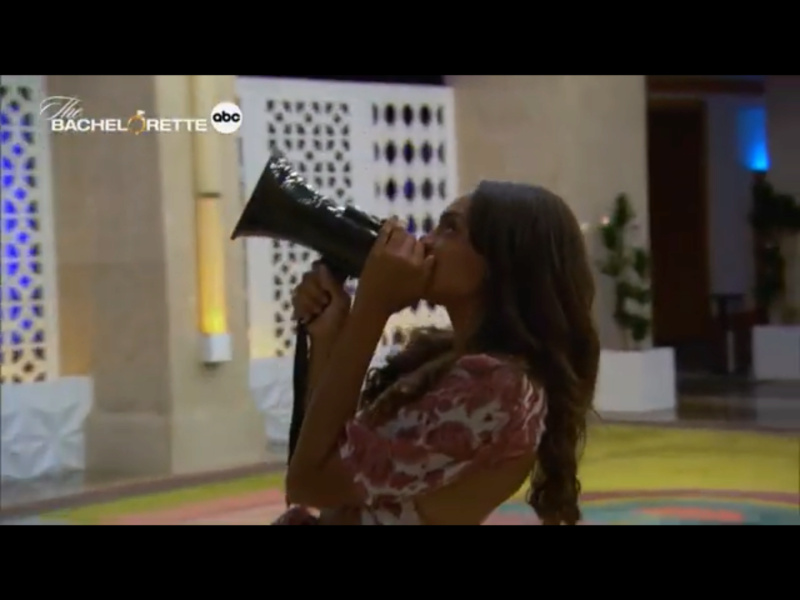 Bachelorette 18 - Michelle Young - Misc S/Caps - NO Discussion - *Sleuthing Spoilers* Rod_810