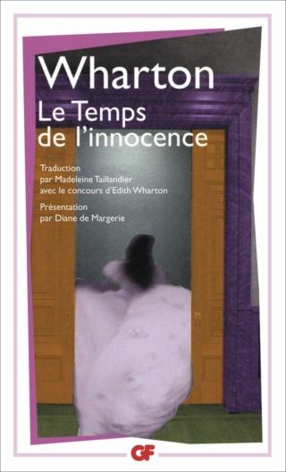 Challenge : Le temps de l'innocence: un siècle cette année  61glm611