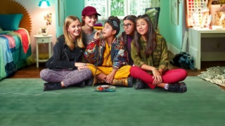 The Baby Sitters club  Ecaywi10