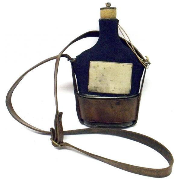 [Reproduction] Courroie de bidon de cavalerie modèle 1884 Bidon-10