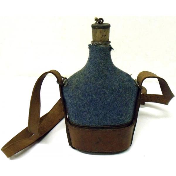 [Reproduction] Courroie de bidon de cavalerie modèle 1884 Bidon_11