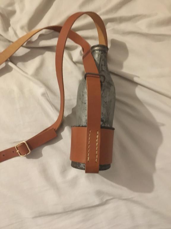 [Reproduction] Courroie de bidon de cavalerie modèle 1884 Img_4712