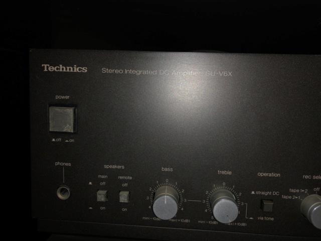 valutazione vecchio hifi technics  Img_0522