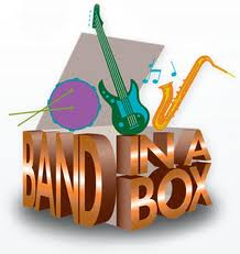 BAND IN A BOX 2012 - BIAB PGMUSIC