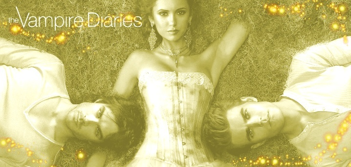 The Vampire Diaries - Love Sucks RPG
