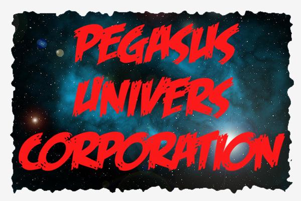 Pegasus Univers Corporation Headquarters
