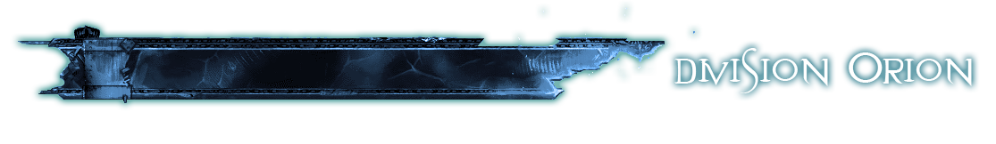 Division Orion ::::: Darth Nihilus