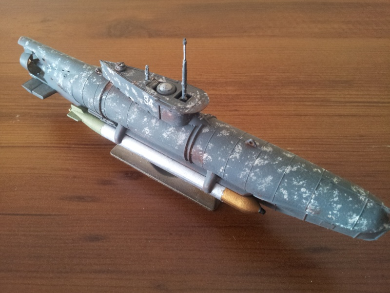 [Chrono Novembre 2012] SGTS'Mess U-Boat XXVIIb SeeHund 2012-022