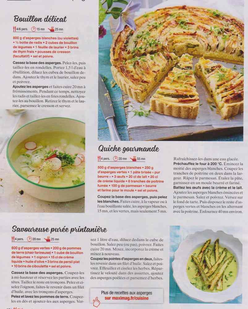 """les bons """" petits """" plats maison - Page 3 1014"""
