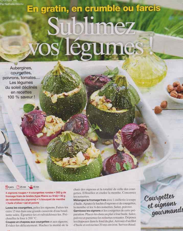 """les bons """" petits """" plats maison - Page 9 1032"""