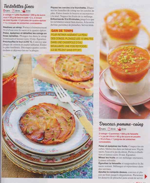 varier les desserts - Page 3 1033