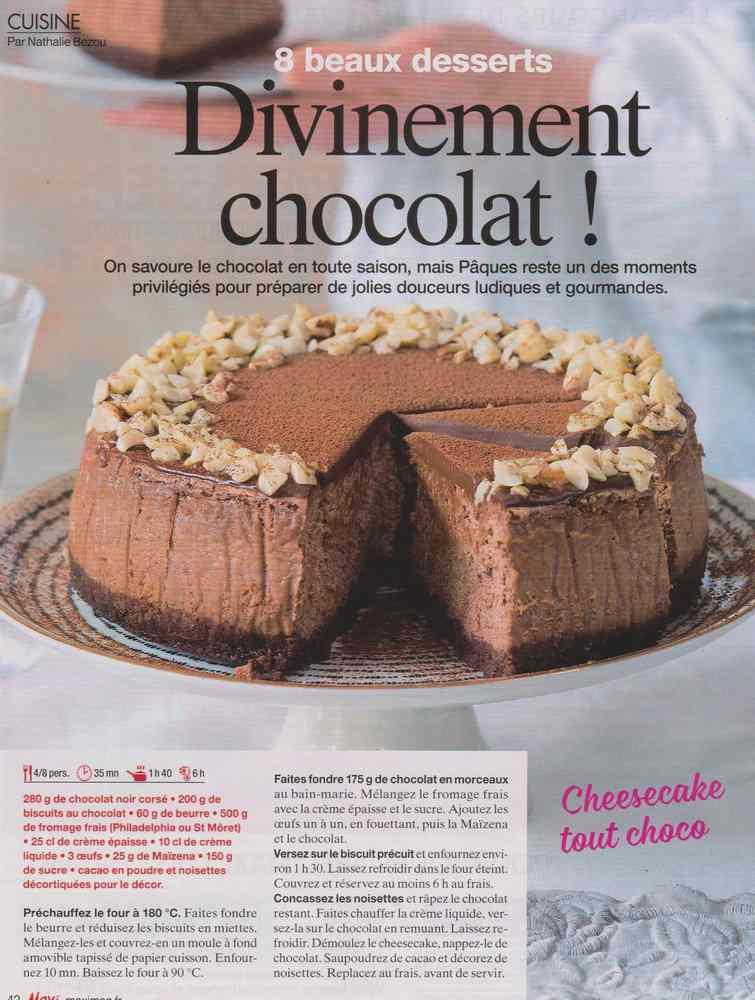 varier les desserts - Page 5 1044