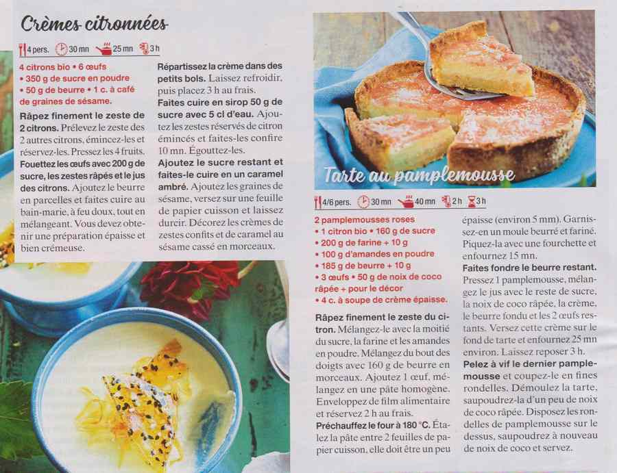 varier les desserts - Page 4 1109