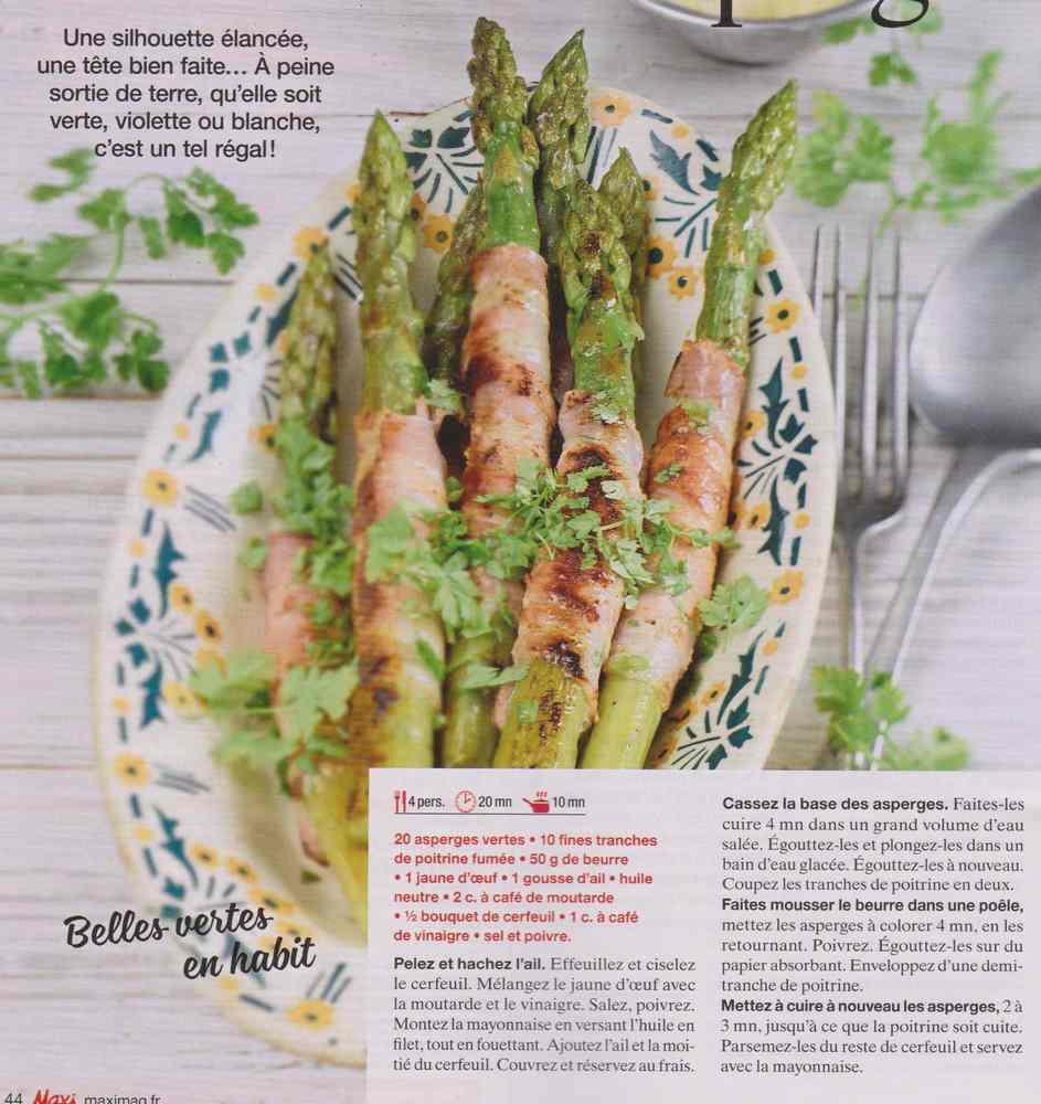"""les bons """" petits """" plats maison - Page 3 1115"""