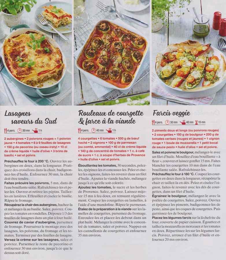 """les bons """" petits """" plats maison - Page 9 1132"""