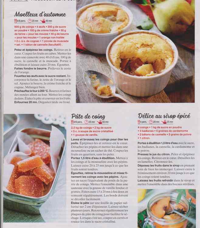 varier les desserts - Page 4 1135