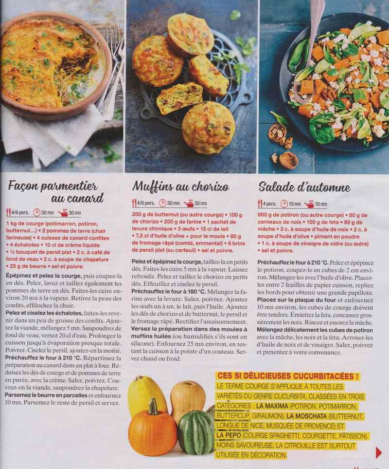 """les bons """" petits """" plats maison - Page 11 1147"""