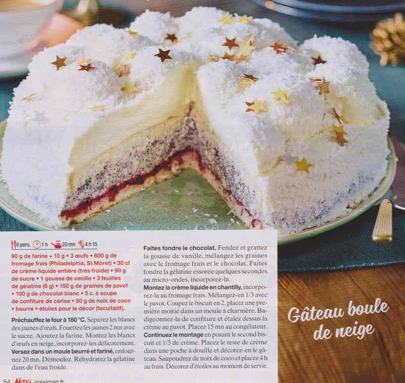 varier les desserts - Page 4 1148