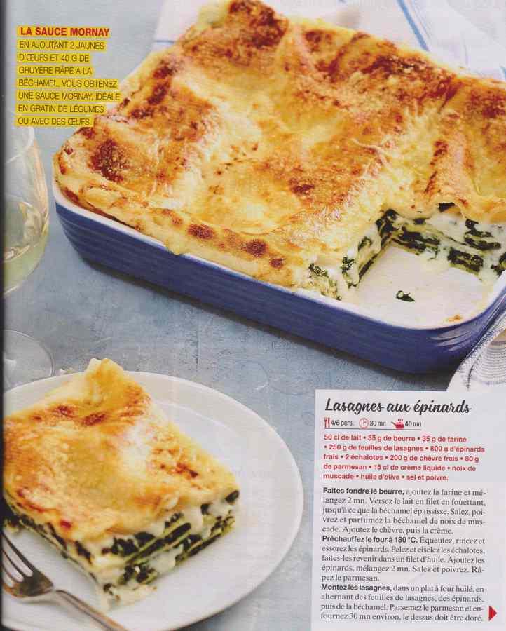 """les bons """" petits """" plats maison - Page 11 1152"""